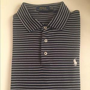 Polo Ralph Lauren Mens Golf Shirt - Like New!